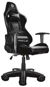 Resultado de imagen para Primus Gaming Chair Thronos 100T Black PCH-101BK